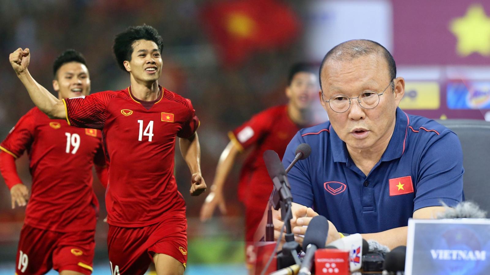 ĐT Việt Nam sẽ thử thách sức mạnh thực sự của bóng đá Trung Quốc?