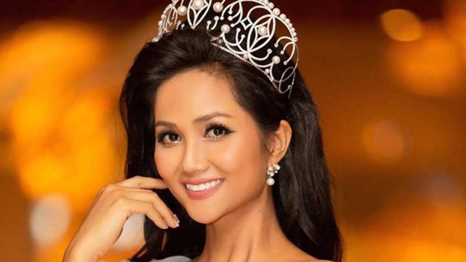 Miss Universe Vietnam 2021 launched