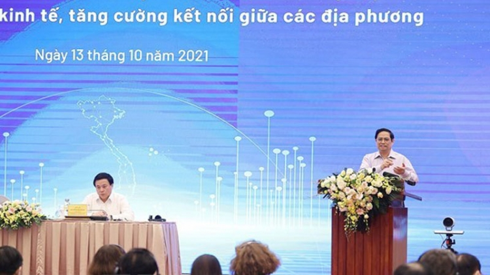 Vietnam persists with pandemic countermeasures, maintains macro-economy: PM