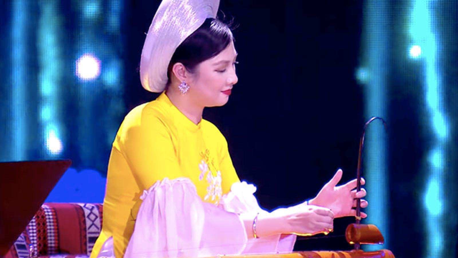 Vietnam's Dan Bau performance impresses visitors at Expo 2020 Dubai