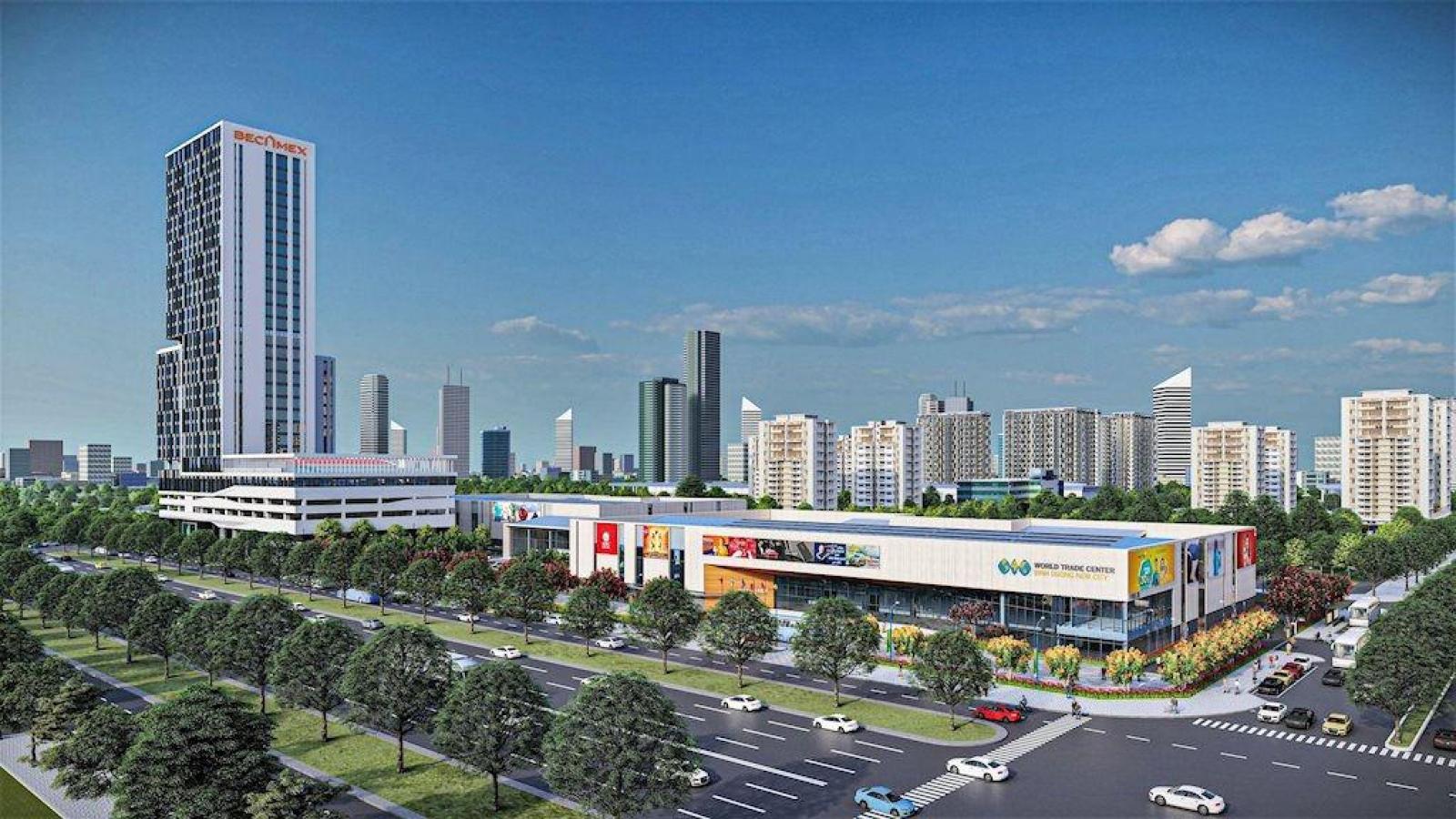 Bình Dương đẩy mạnh triển khai xây dựng thành phố thông minh