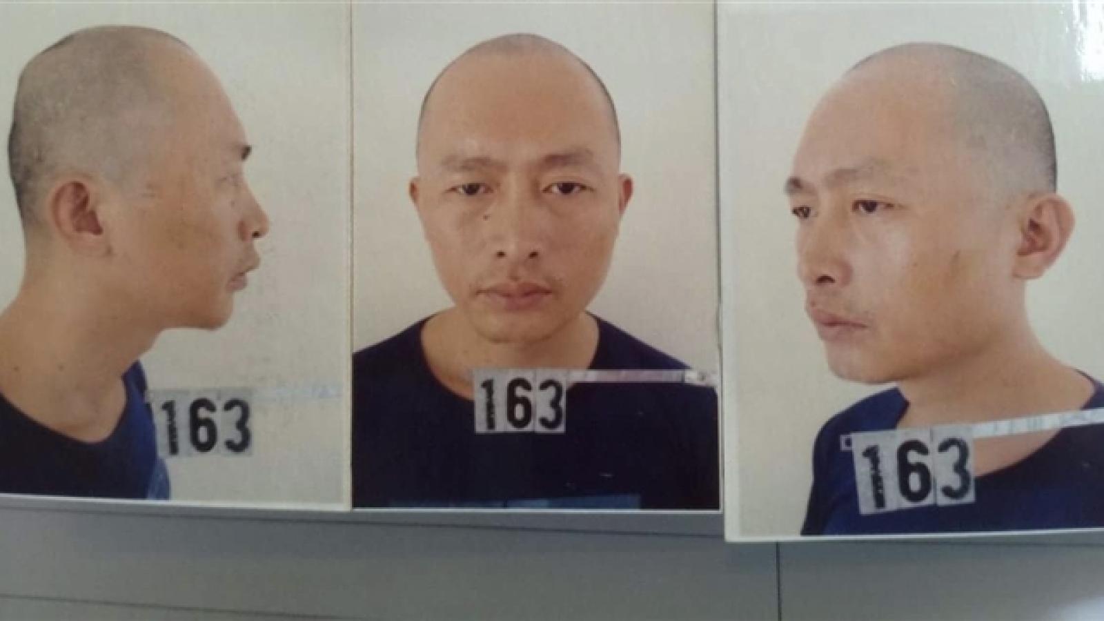 Thảm sát 3 người thân trong gia đình ở Bắc Giang
