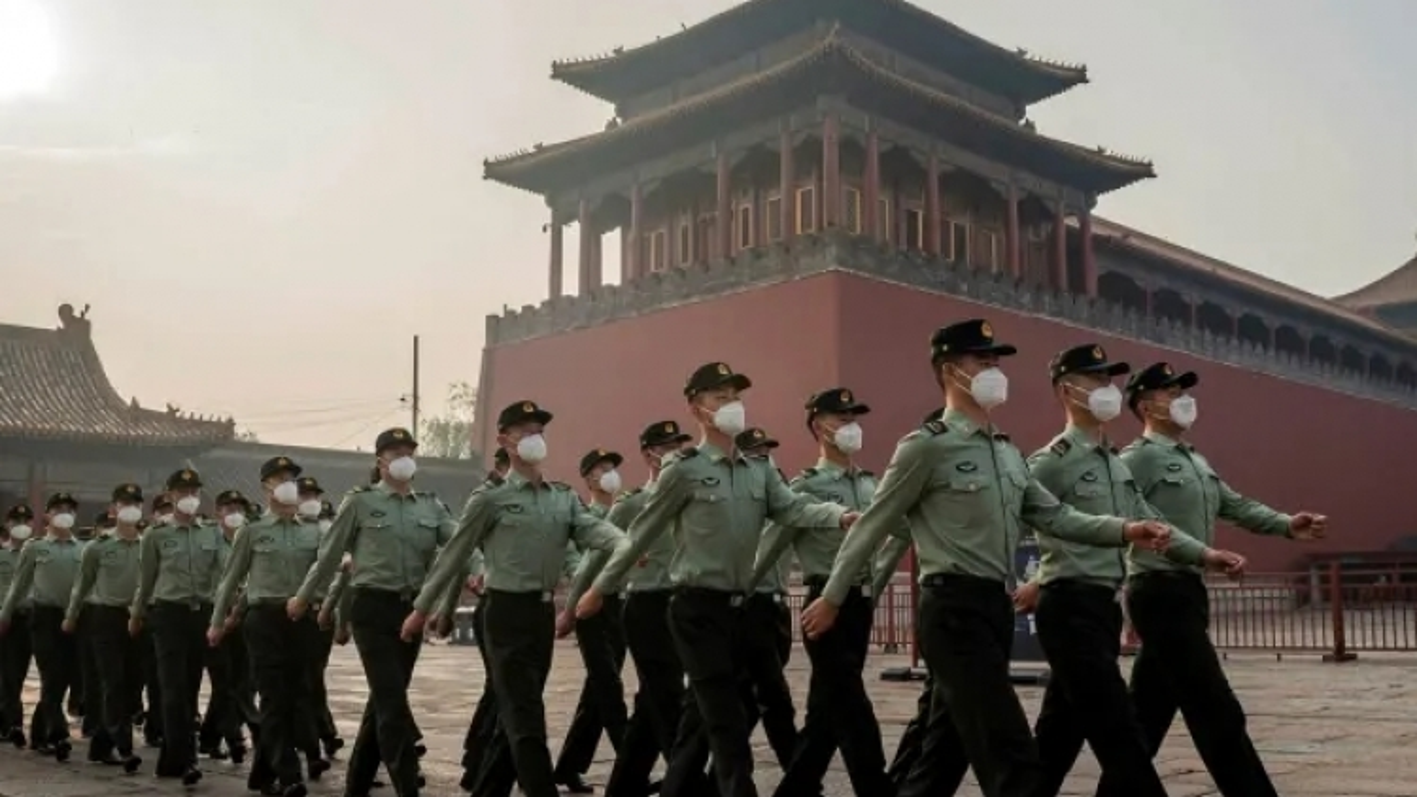 Tình báo Mỹ (CIA) coi Trung Quốc là mục tiêu khó dò la nhất cho tới nay