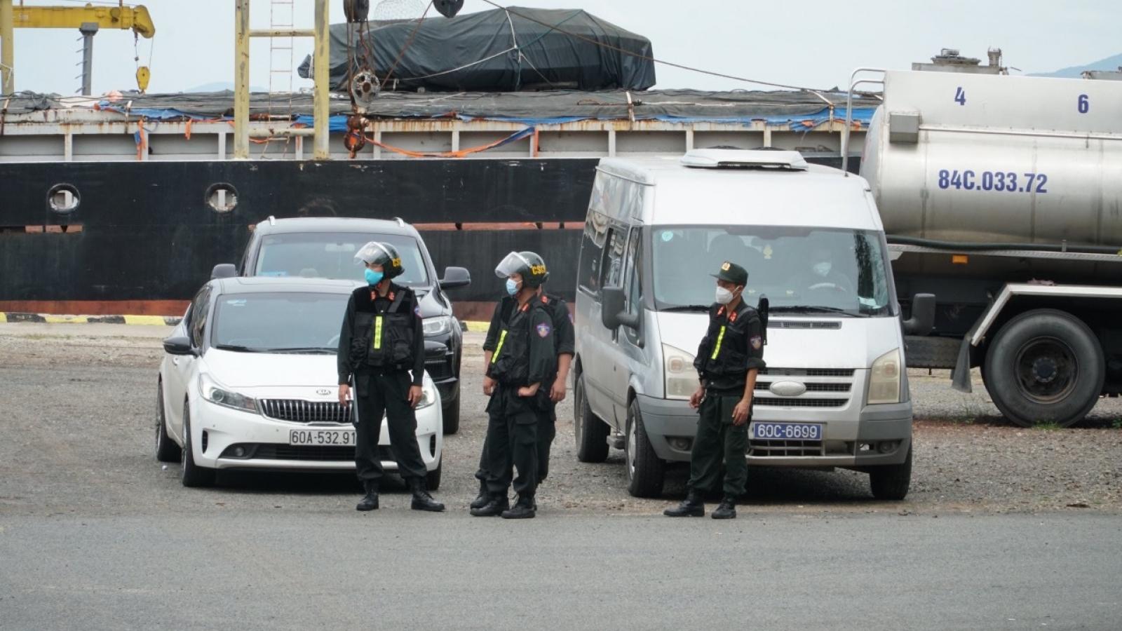 Khởi tố, bắt tạm giam Giám đốc Công ty TNHH Hà Lộc liên quan đường dây xăng lậu, xăng giả