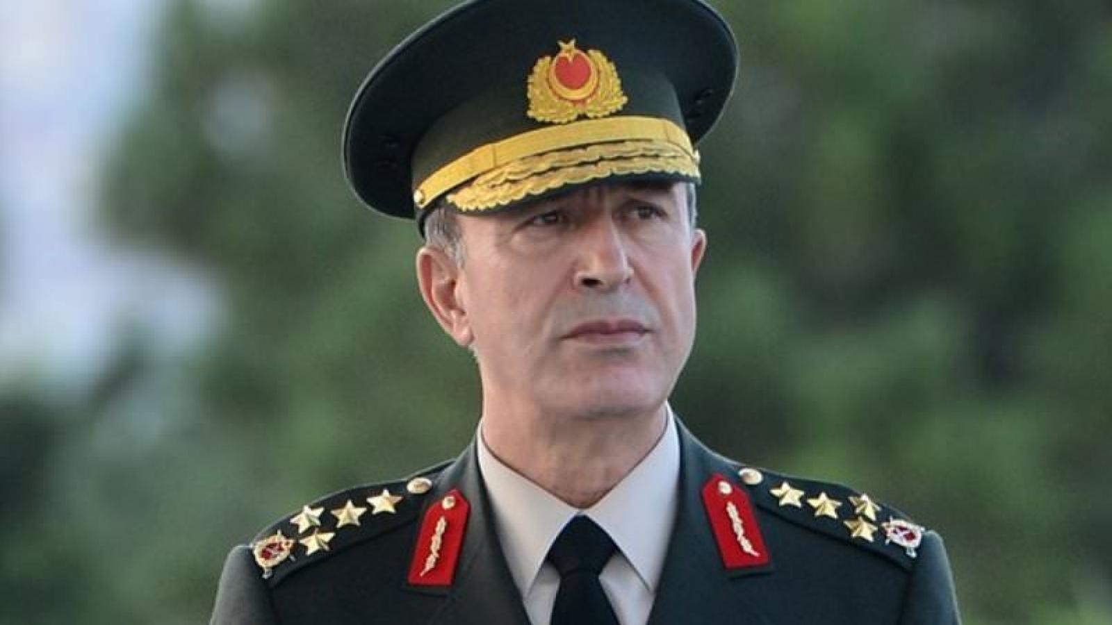 Thổ Nhĩ Kỳ cảnh báo nguy cơ từ việc hình thành các liên minh quân sự ngoài NATO