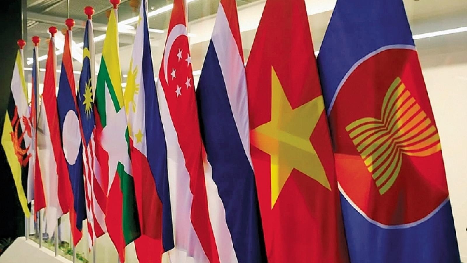 Hội nghị Cấp cao ASEAN và các Hội nghị Cấp cao liên quan dự kiến diễn ra từ ngày 26-28/10
