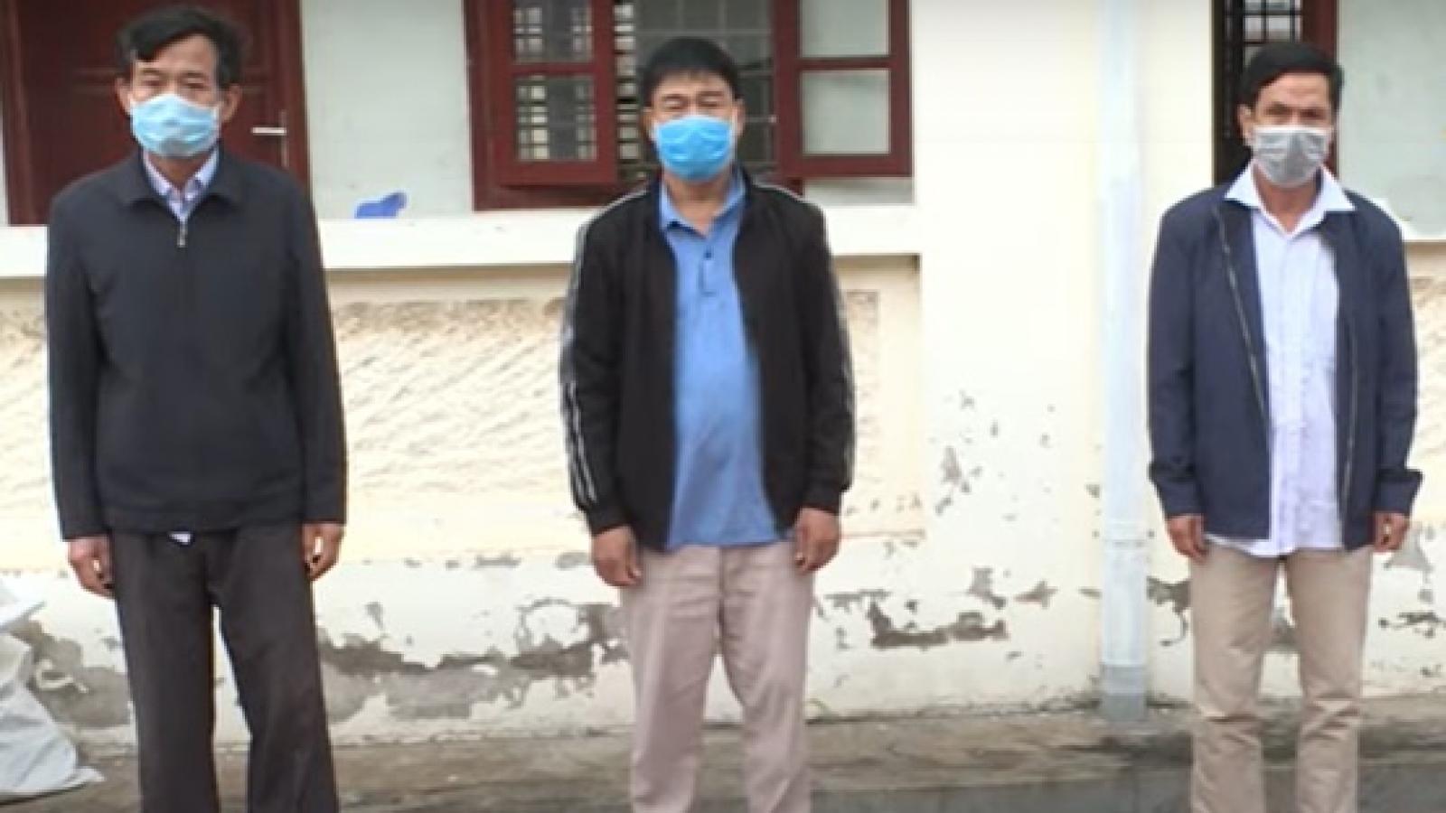 Khởi tố nguyên Phó Chủ tịch huyện Yên Phong, tỉnh Bắc Ninh