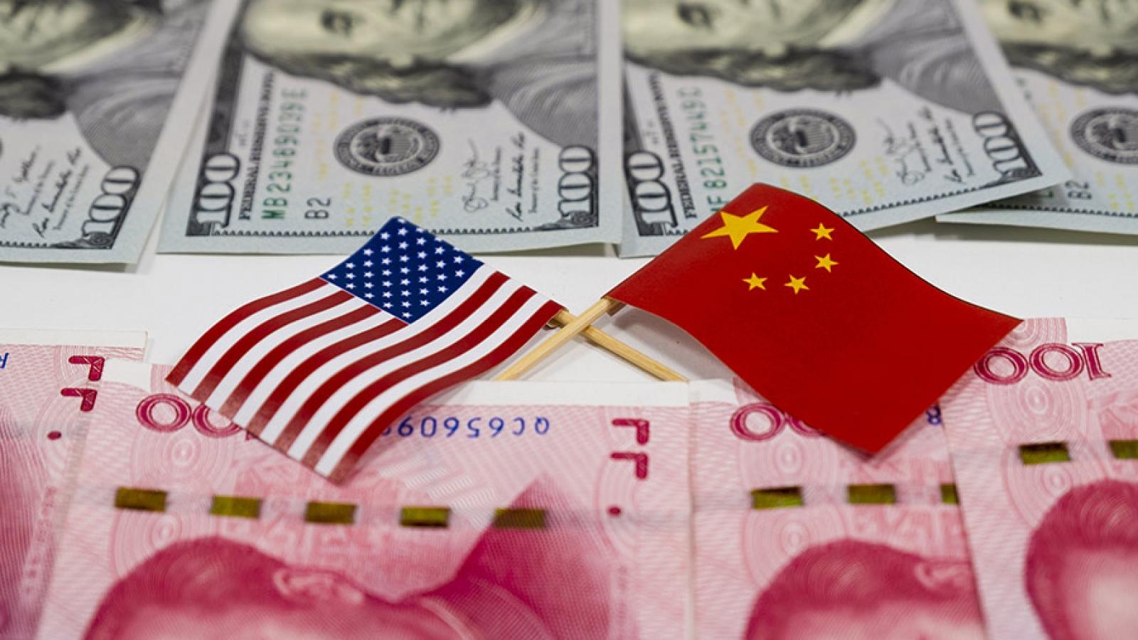 Mỹ - Trung đàm phán hủy bỏ thuế quan và lệnh trừng phạt