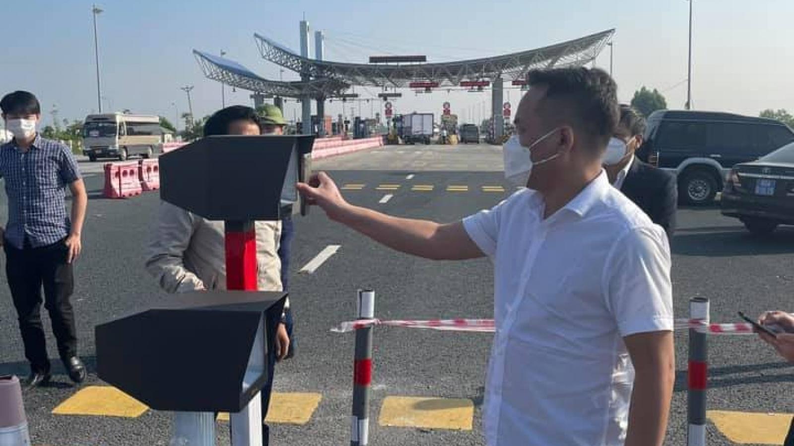 Sân bay Vân Đồn, Cát Bi lo thiếu xe đưa khách bay về nhà