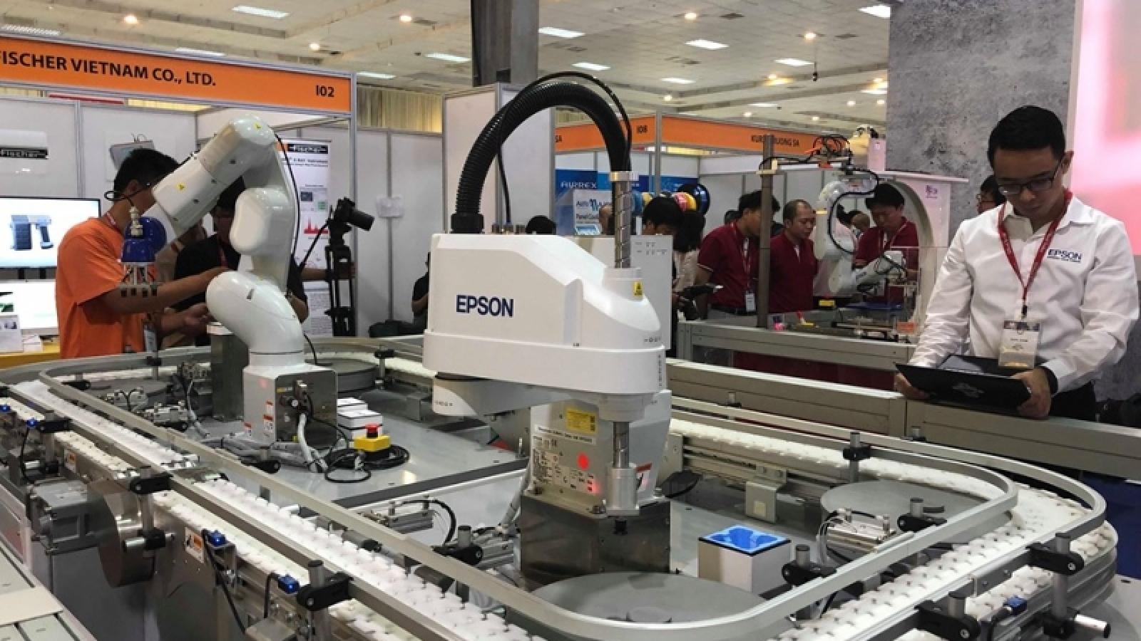 Thương mại điện tử - giải pháp cứu nguy cho hàng hóa xuất khẩu