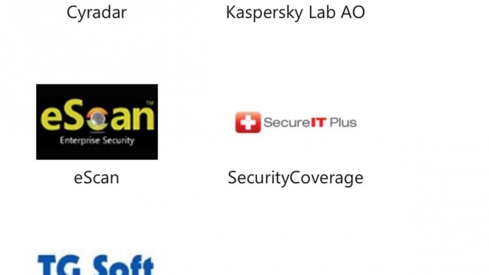 Lần đầu tiên DN bảo mật Việt Nam được Microsoft khuyến cáo người dùng nên sử dụng