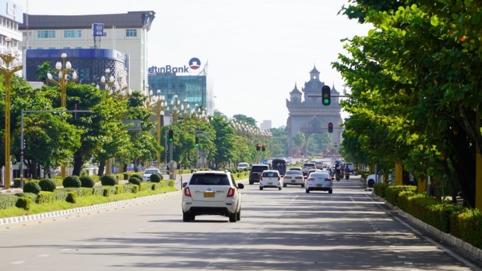 Số ca mắc Covid-19 ở Lào vẫn ở mức cao