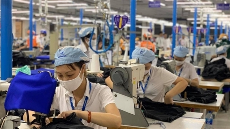 Businesses in HCM City welcome back workers