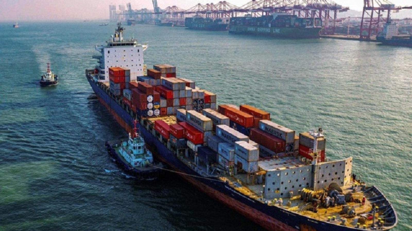 Logistics vận tải thủy nội địavà ven biển đang gặp khó khăn