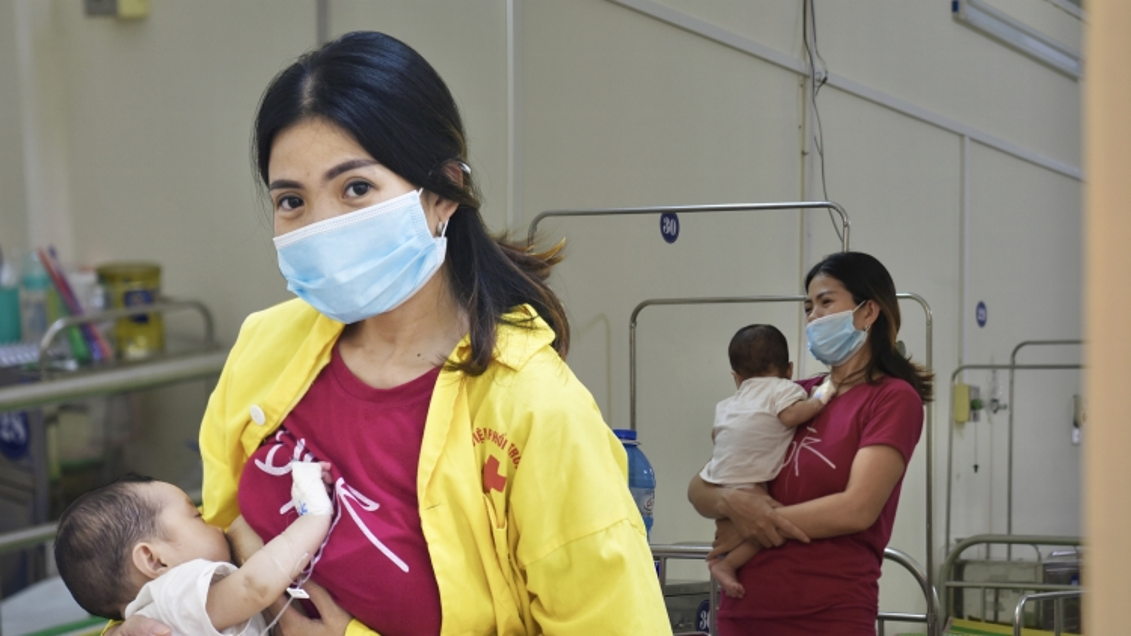 Bước đột phá trong chẩn đoán bệnh lao ở trẻ em