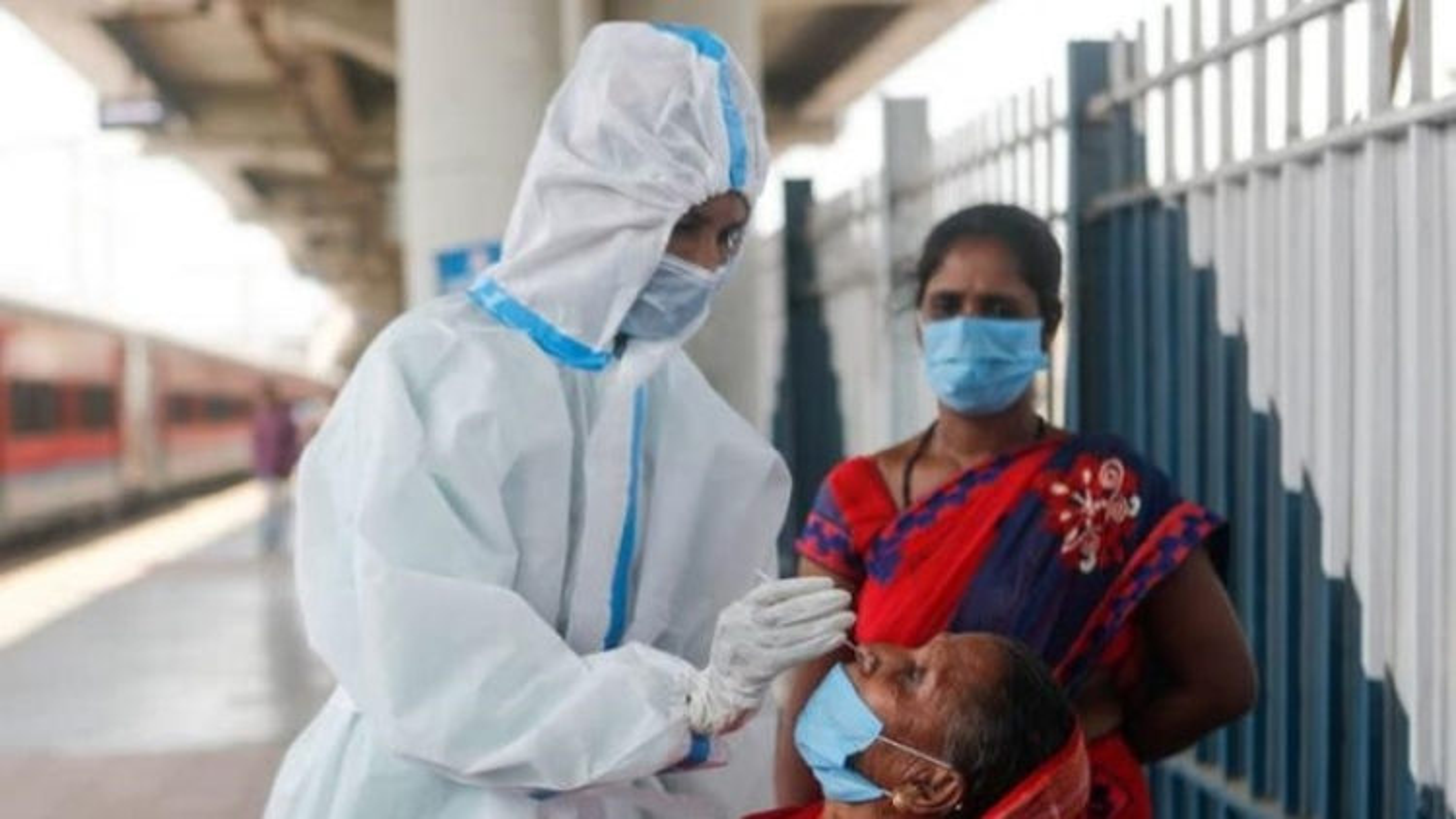 Ấn Độ khó đạt miễn dịch cộng đồng với biến thể Delta