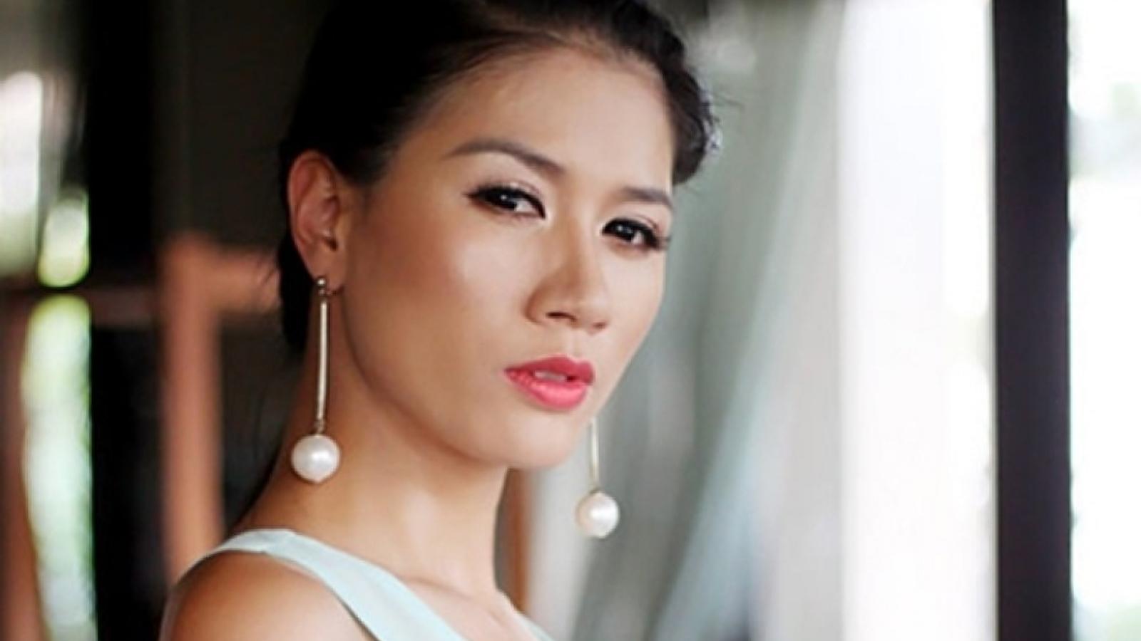 Cựu người mẫu Trang Trần bị phạt 7,5 triệu đồng vì phát ngôn phản cảm trên mạng xã hội