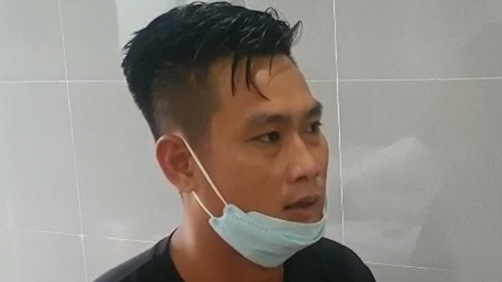 Đánh người gây thương tích, bỏ trốn sau 2 năm thì bị bắt