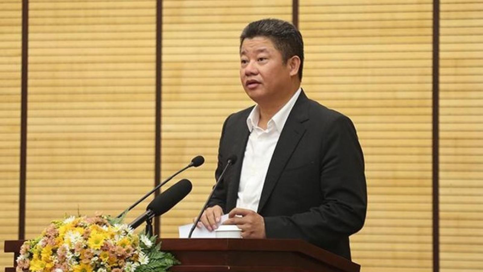 Số doanh nghiệp của Hà Nội giải thể tăng 22% so với năm 2020