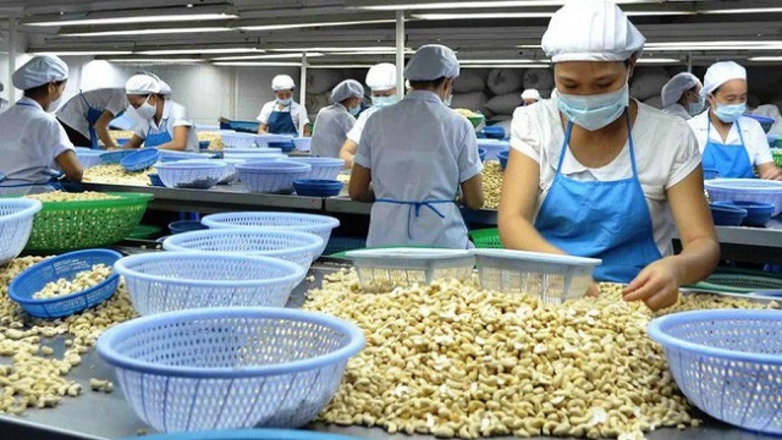 Agriculture enjoys trade surplus despite COVID-19 impact