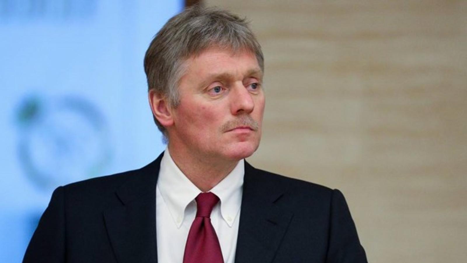 Nga cho rằng quyết định cắt đứt quan hệ với NATO là đúng đắn