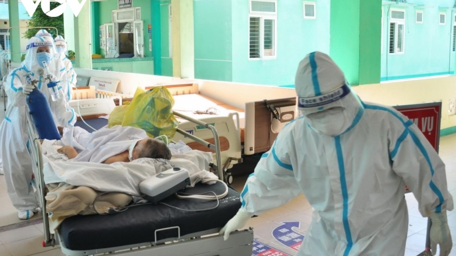 """""""Cơn bão cytokine"""" ở bệnh nhân Covid-19 nguy hiểm như thế nào?"""