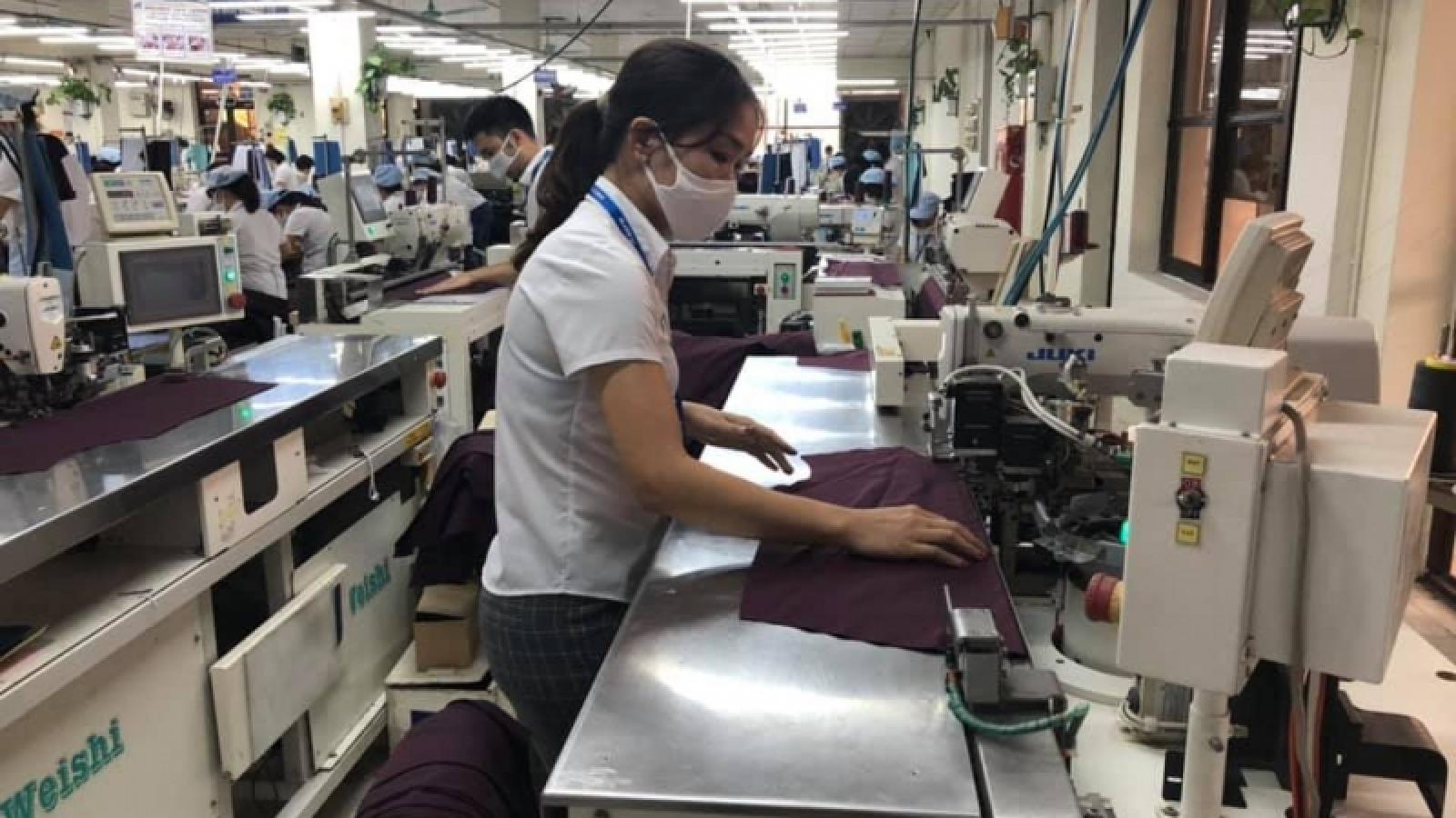 Ngày doanh nhân Việt Nam: Bản lĩnh vượt khó của cộng đồng doanh nghiệp