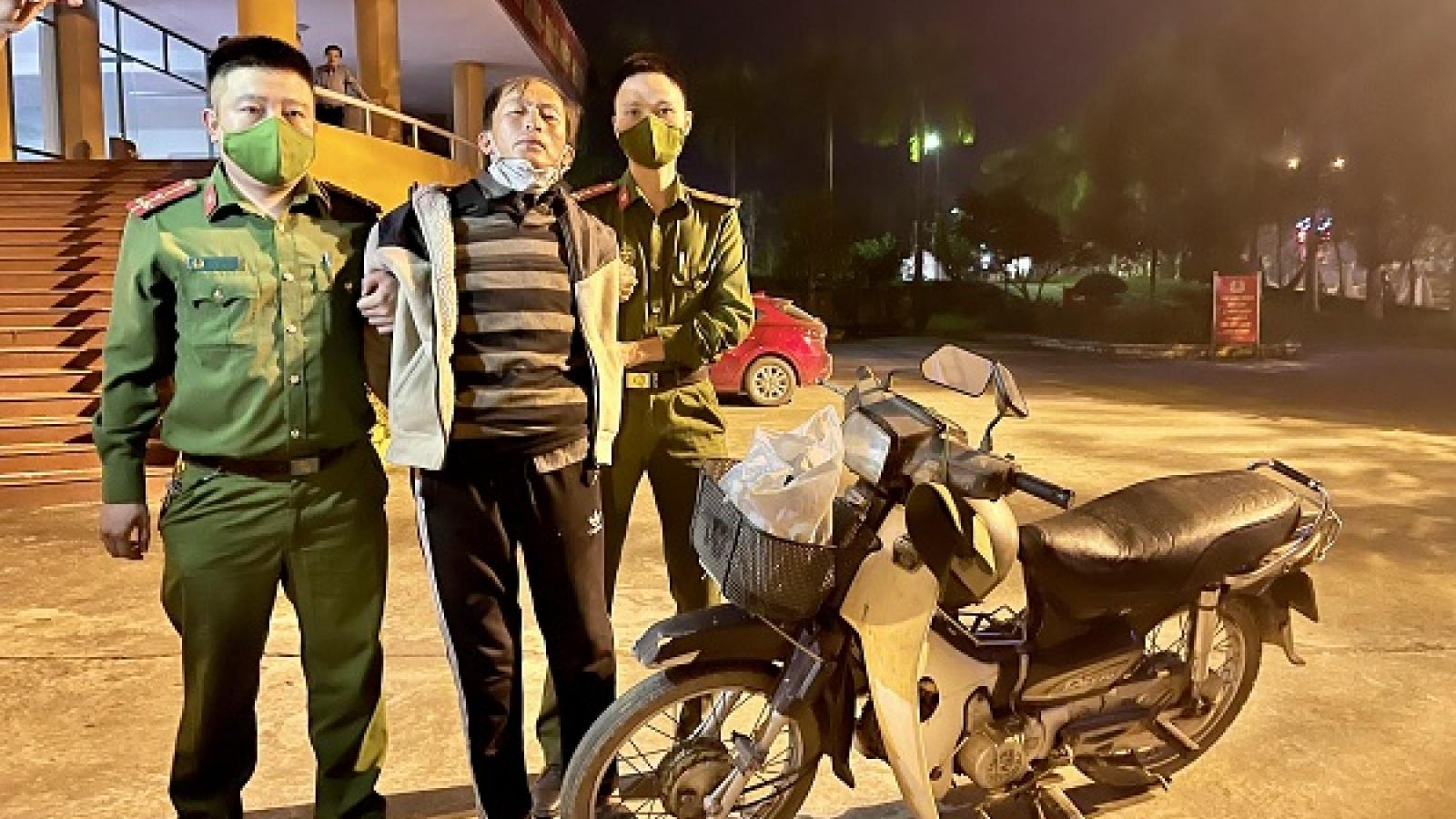 Nóng 24h: Đối tượng sát hại cả gia đình ở Bắc Giang khai gì?