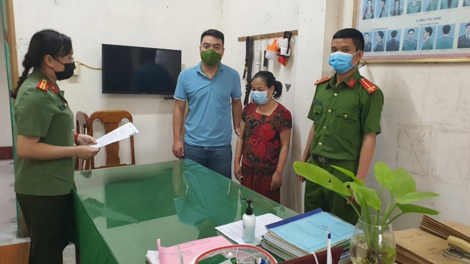 Công an Sơn La bắt đối tượng truy nã đặc biệt nguy hiểm tại biên giới Việt - Lào