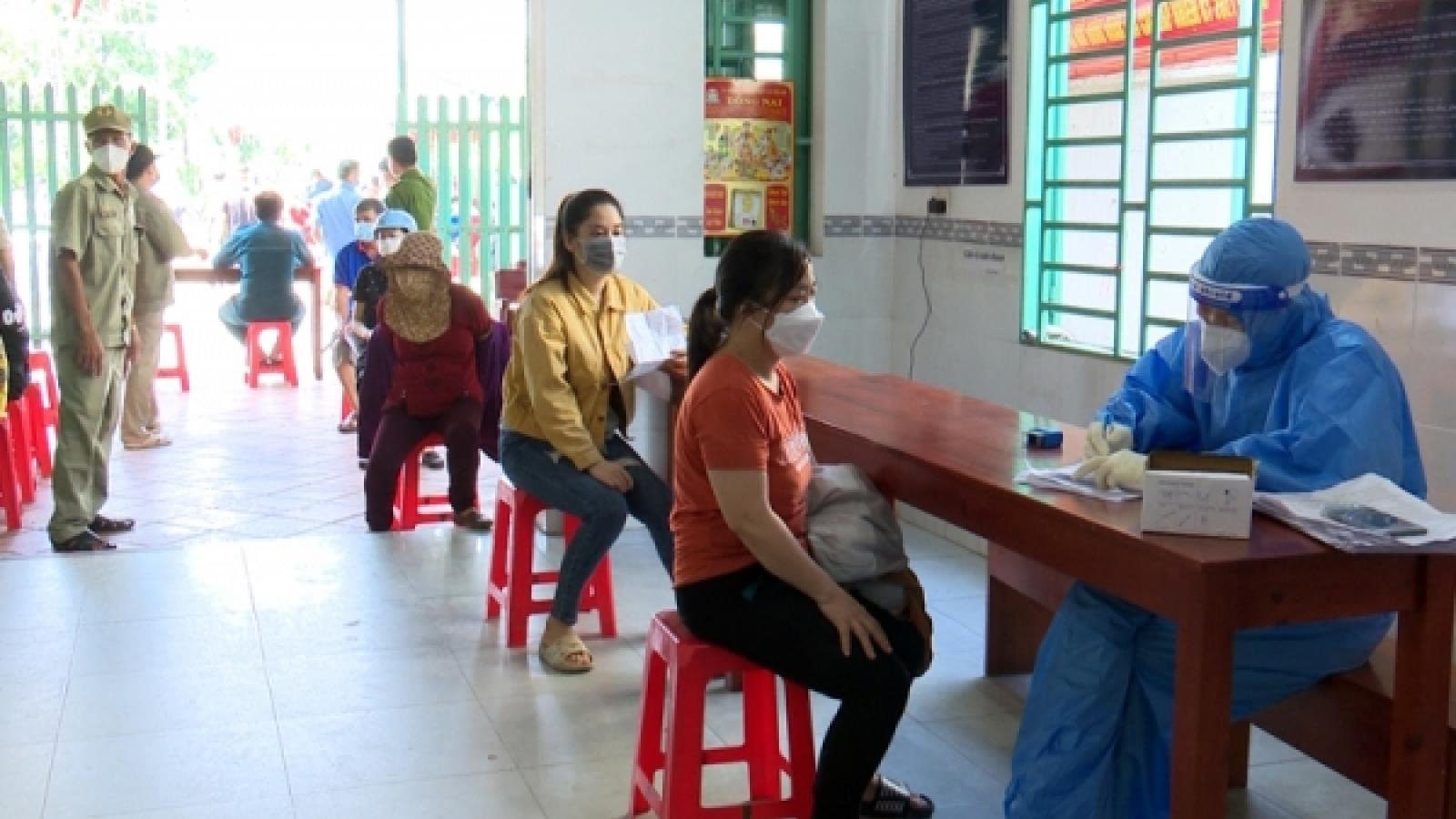 Đồng Nai cho ăn uống tại chỗ không quá 50% công suấttừ ngày 24/10
