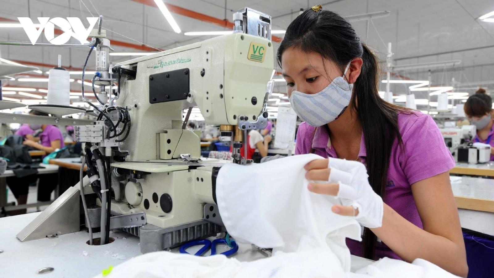 FTA helps promote Vietnam – EU trade, investment ties: Gov't report