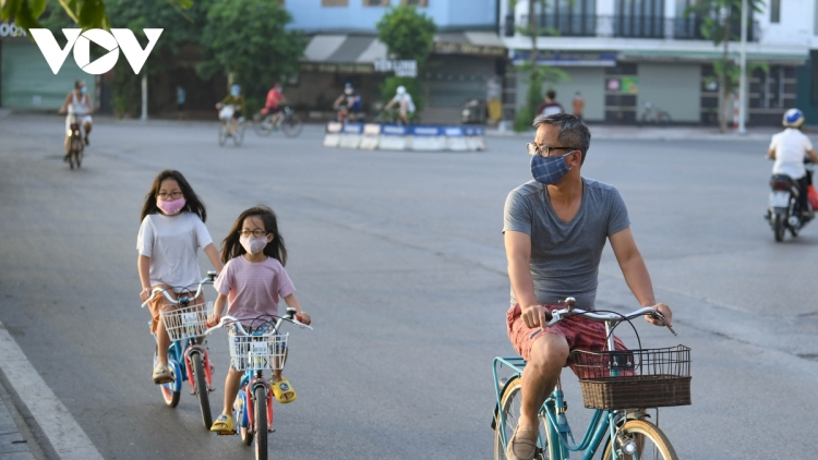 Ngày 13/10, Việt Nam có 3.461 người mắc COVID-19