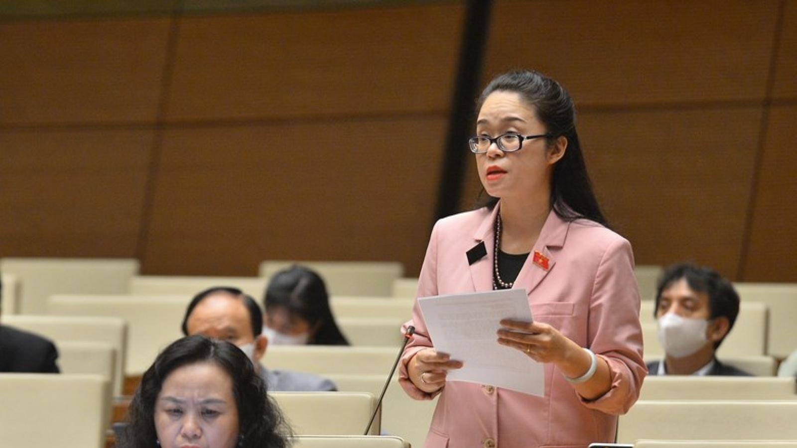 Đại biểu Quốc hội đề nghị giữ quy định nhạc sĩ được xét danh hiệu NSND, NSƯT
