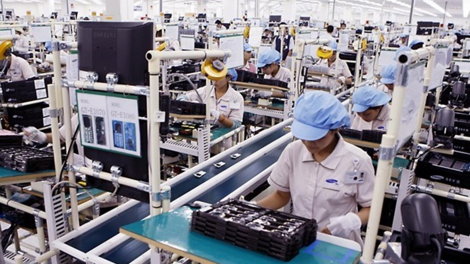Vietnam enjoys surge in export revenue in Indonesian market
