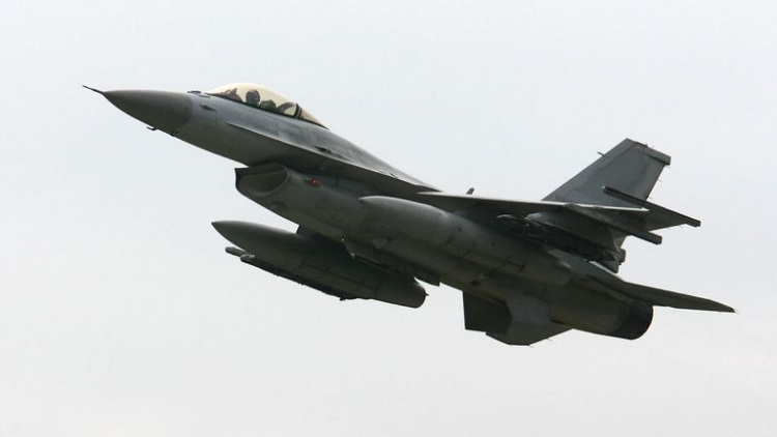 Mỹ đề xuất Thổ Nhĩ Kỳ mua F-16 thay cho F-35