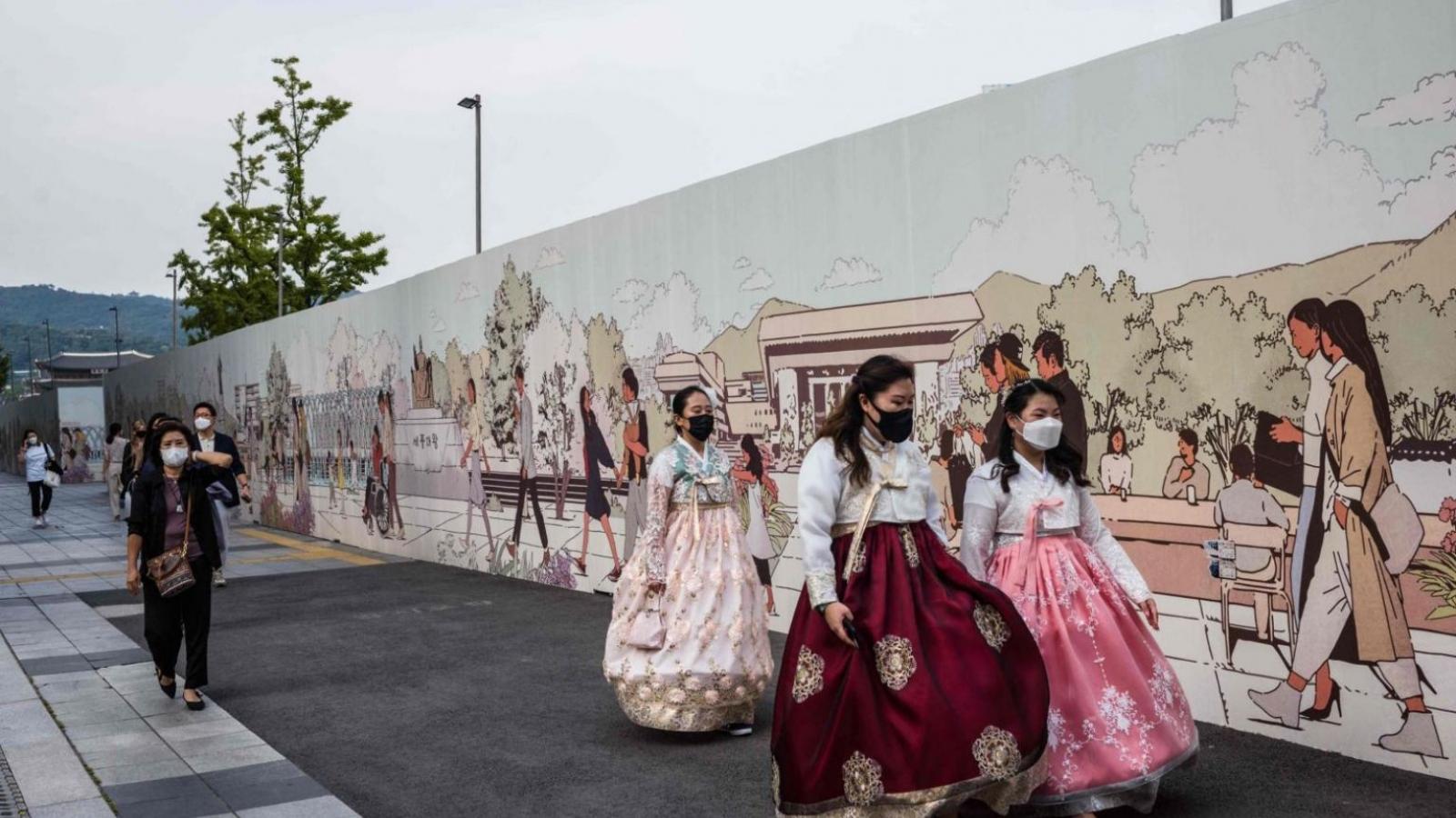 Singapore và Hàn Quốc triển khai hành lang du lịch từ ngày 15/11