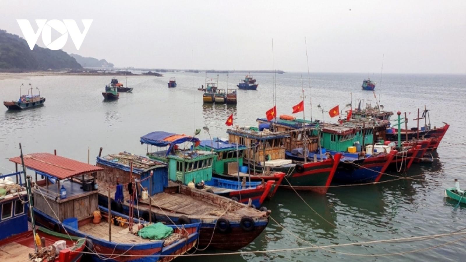Vietnam to evacuate 260,000 people before Lionrock makes landfall