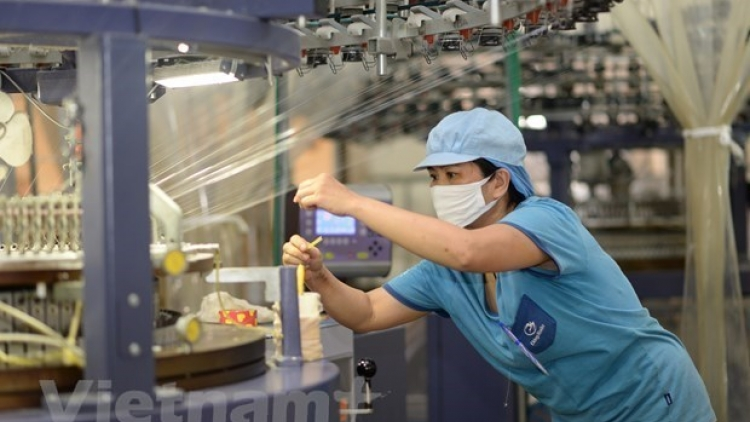 Foreign experts highlight Vietnam's production, export strengths