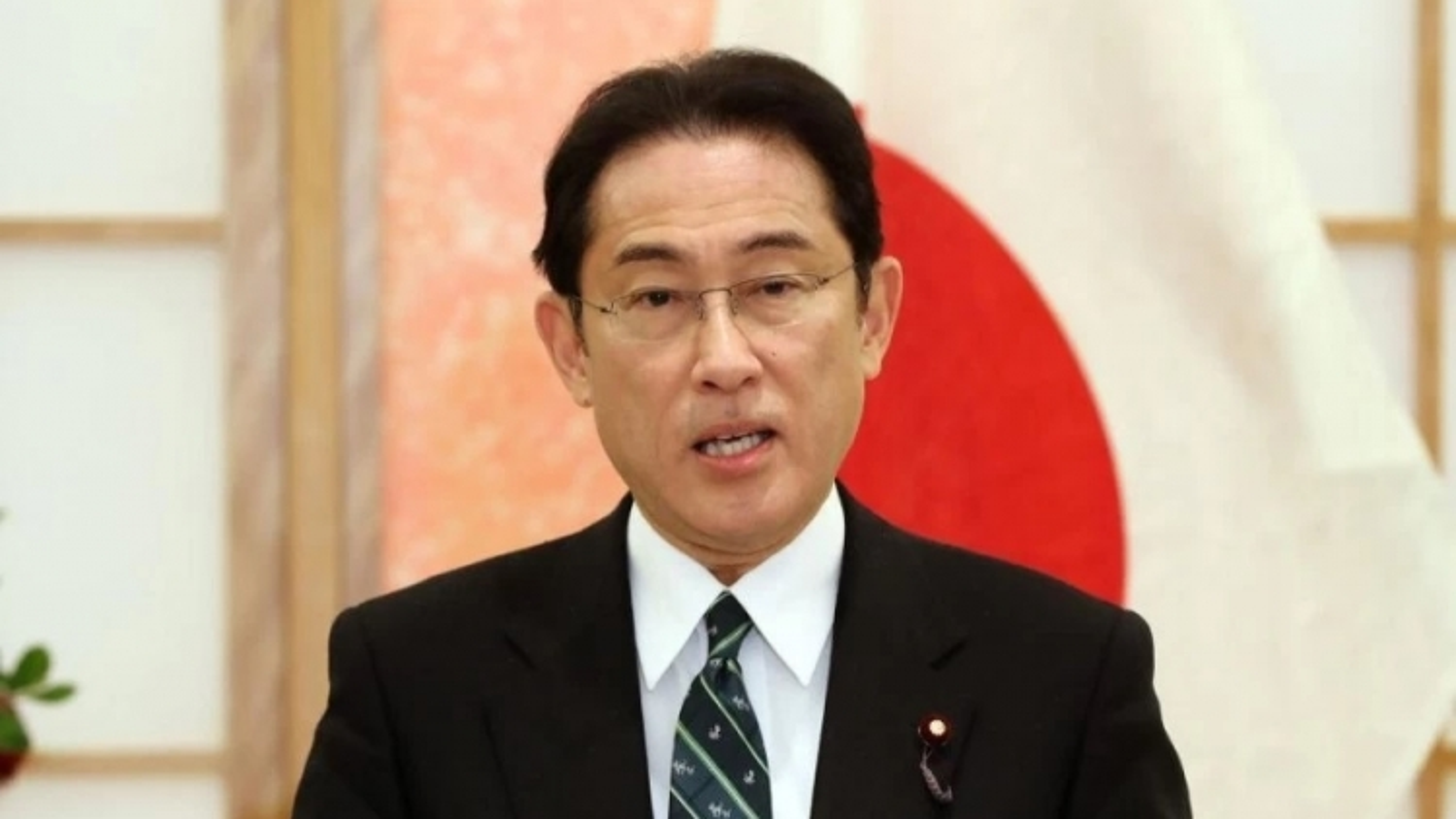 Tân Thủ tướng Nhật Bản Kishida Fumio có cuộc điện đàm đầu tiên với Tổng thống Mỹ Biden