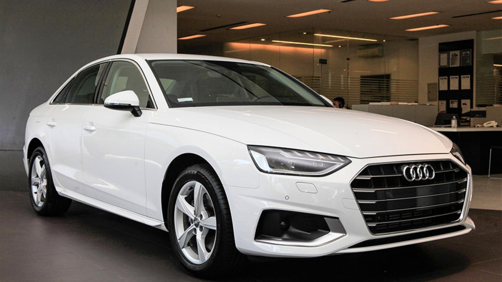 11 hãng ô tô nhập khẩu kiến nghị được giảm phí trước bạ