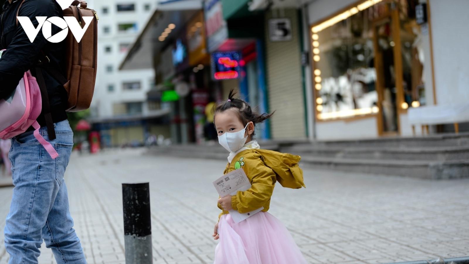 Đại diện WHO tại Việt Nam lên tiếng về việc tiêm vaccine COVID-19 cho trẻ em
