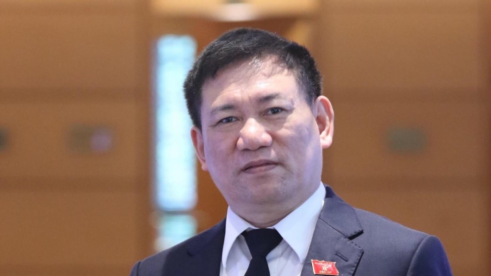 Bộ trưởng Hồ Đức Phớc: Đề xuất trích 10.000-20.000 tỷ đồng để kích cầu kinh tế