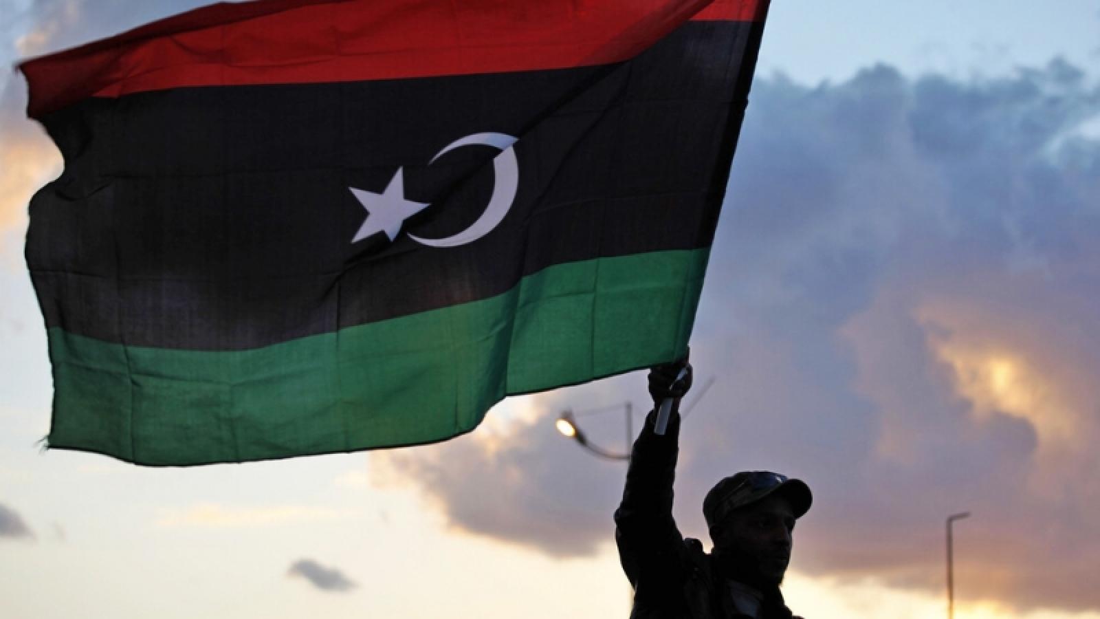 Hội nghị quốc tế về hỗ trợ sự ổn định của Libya
