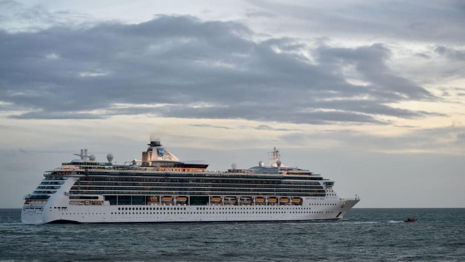 Mở bán tour du thuyền vòng quanh thế giới trong 9 tháng