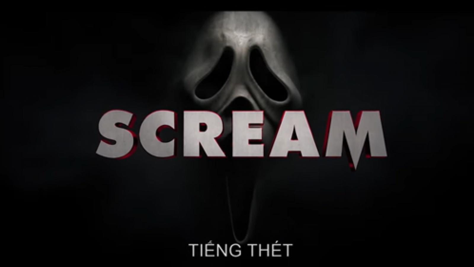 """Ngôi sao loạt phim """"Friends"""" cùng chồng cũ trở lại trong phần mới nhất của """"Scream"""""""