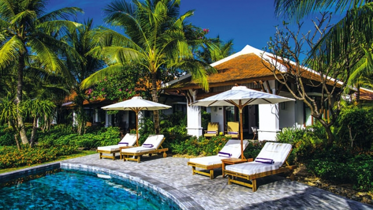 Vietnamese resorts named among Top 25 in Asia