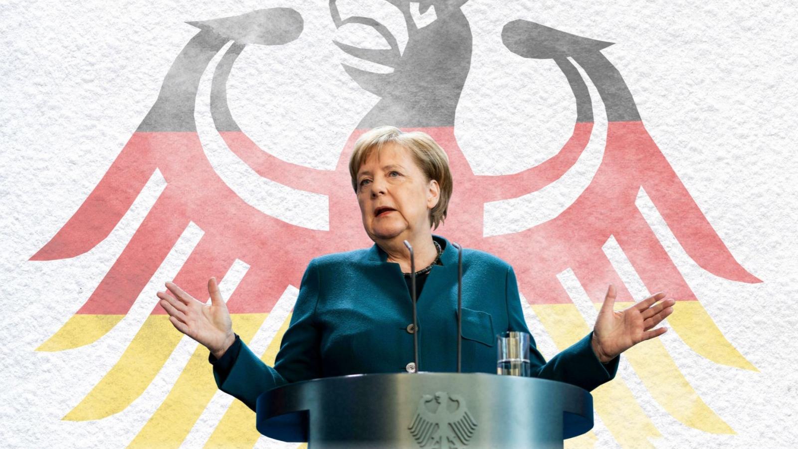 Nhìn lại cuộc đời và sự nghiệp của Thủ tướng Đức Angela Merkel