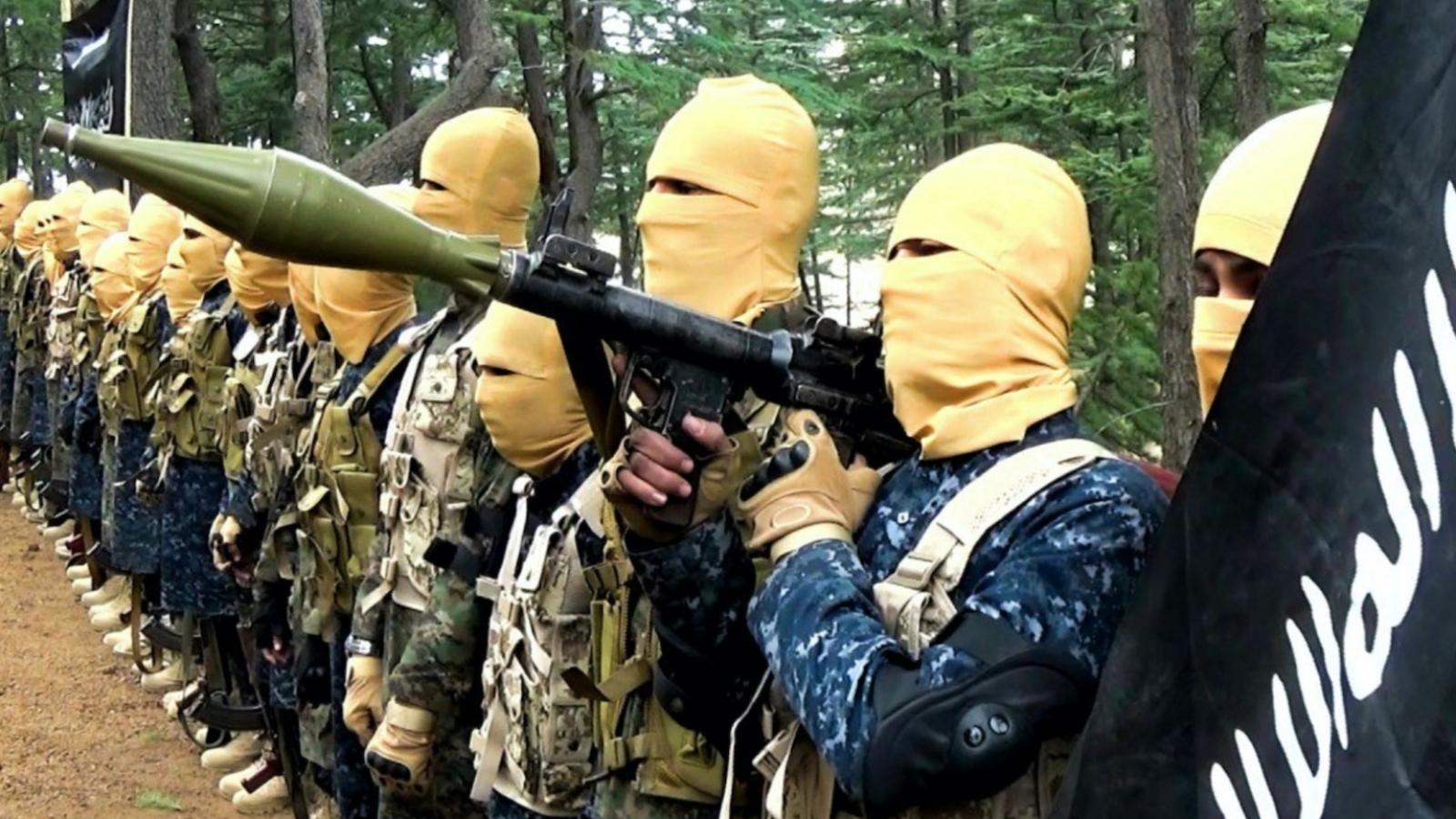 Lý do Taliban vẫn chần chừ trong việc tiêu diệt nhóm khủng bố IS-K