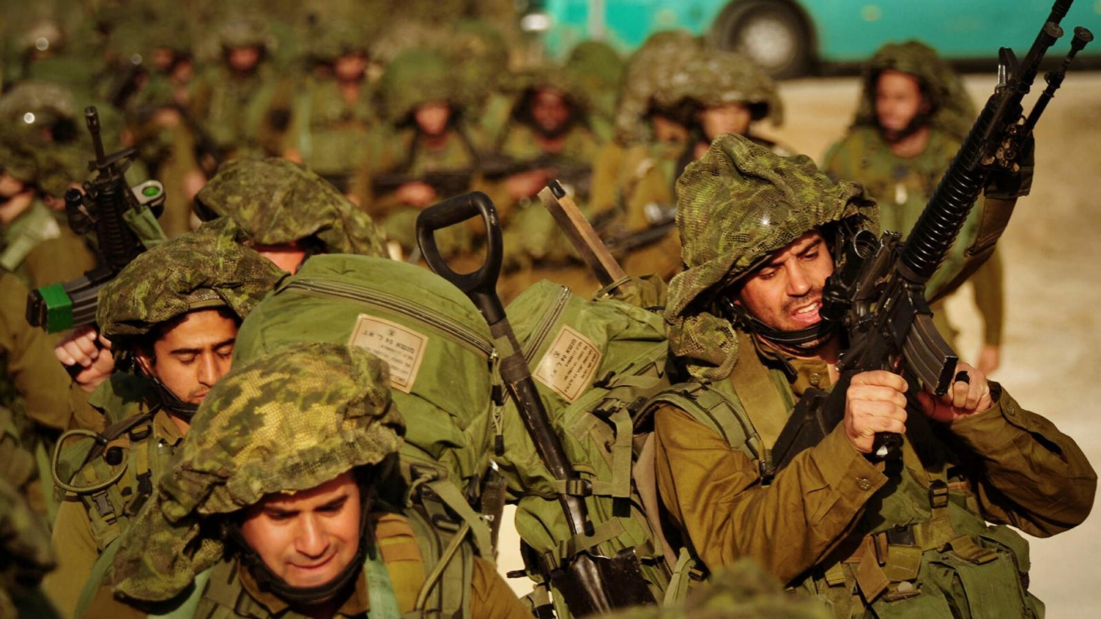 Israel lập căn cứ bí mật theo dõi các hoạt động hạt nhân của Iran?