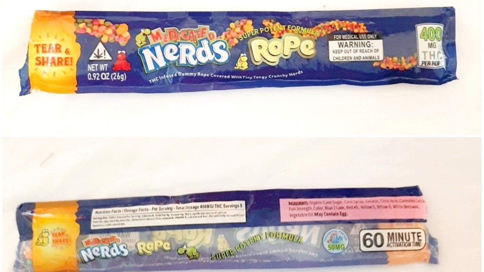 Một số học sinh dương tính với ma túy khi ăn kẹo không rõ nguồn gốc